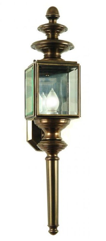 Exterior brass copper lighting gallery fourteenth colony lightingfourteenth colony lighting