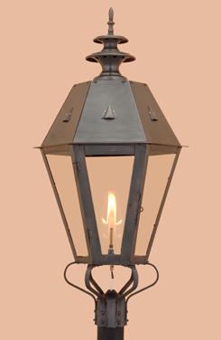 Fourteenth Colony Lighting